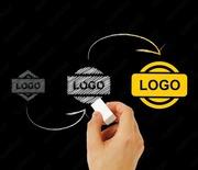 Фирменные Логотипы для бизнеса и новых продуктов.